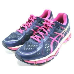 Asics Gel-Kayano 22 Women's Running Shoes Size 8.5
